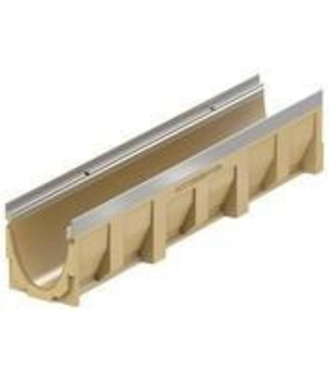 ACO Aco Drain-Kanal Multi V150S Edelstahl Typ 5,0, l = 1 m