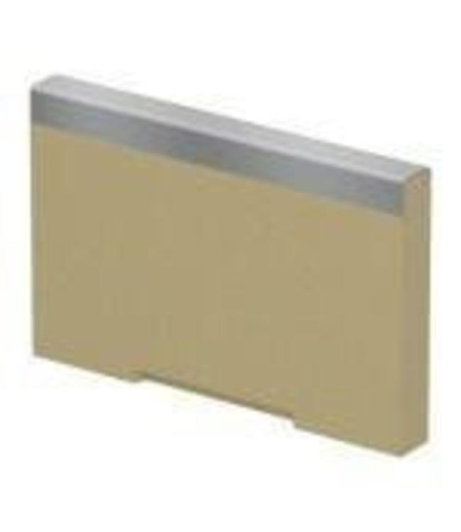 ACO Aco endplate close Multiline HV150S stainless steel type 120