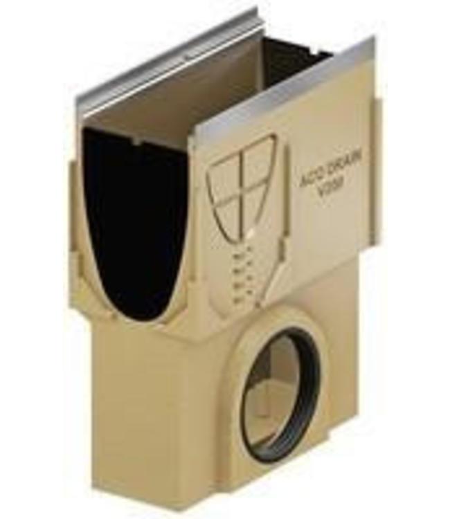 ACO Aco Sieb Multi V200S Edelstahlauspuff 200mm
