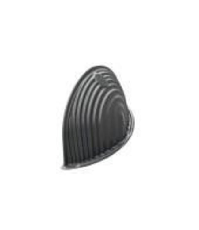Intewa HDPE eindplaat Drainmax 12T