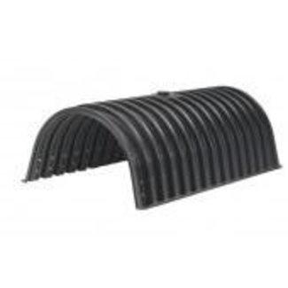 HDPE Drainmax 60T Infiltrationstunnel, kann inspiziert und gereinigt werden. 1600l