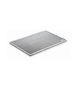 ACO Aco Schaber Raster dient sauberen Teppich-Tablett, 600x400mm
