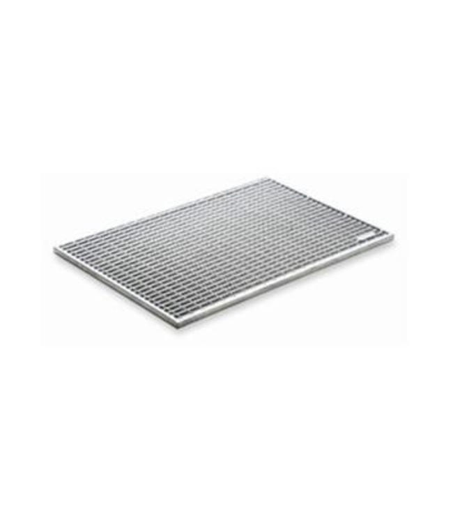 ACO Aco scraper grid serving clean carpet-tray, 600x400mm