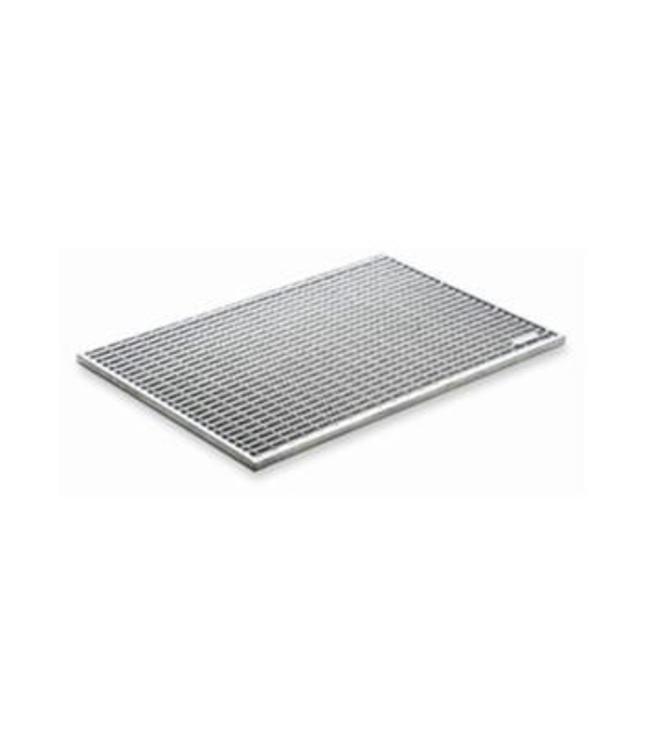 ACO Aco Schaber Raster dient sauberen Teppich bottompart, 1000x500mm
