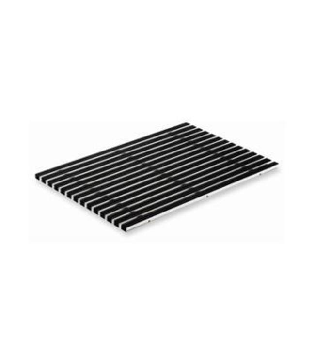 ACO Aco rubber strips serving clean carpet bottompart, 1000x500mm