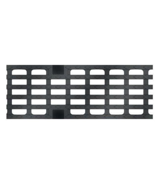 ACO Aco long iron grille Multiline V100, l = 0.5m, class DE, 400-600KN