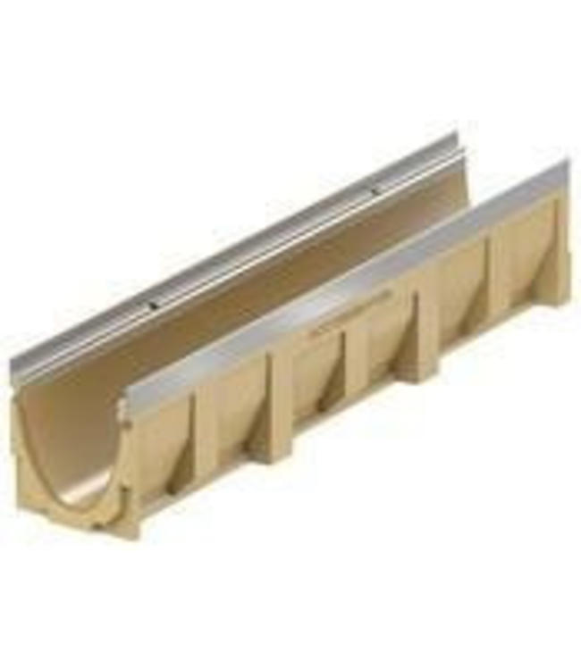 ACO Aco drain channel Multiline V150S type 5.0, l = 1m
