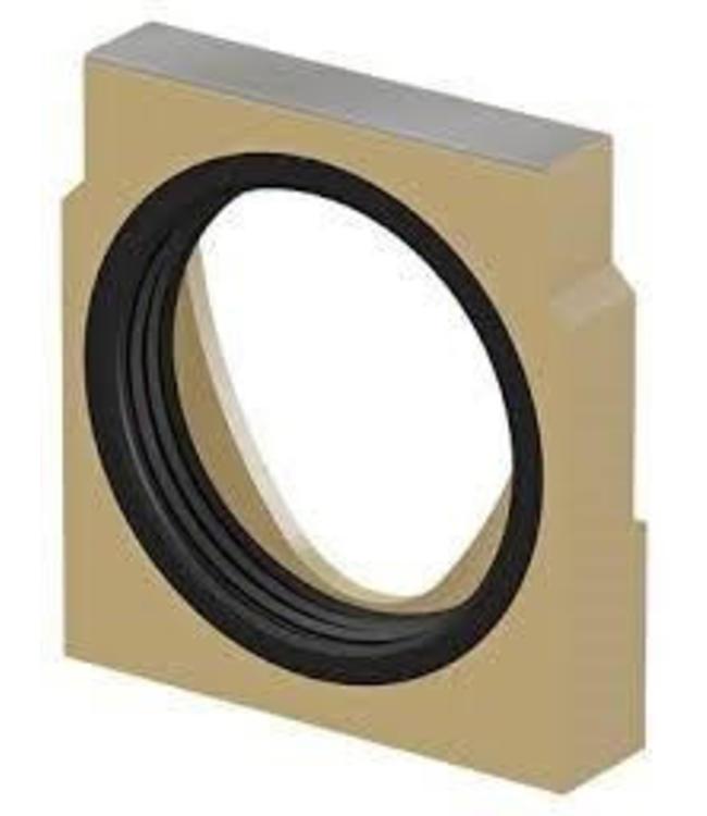 ACO Aco Endplatte offenen Multi V150S 5.