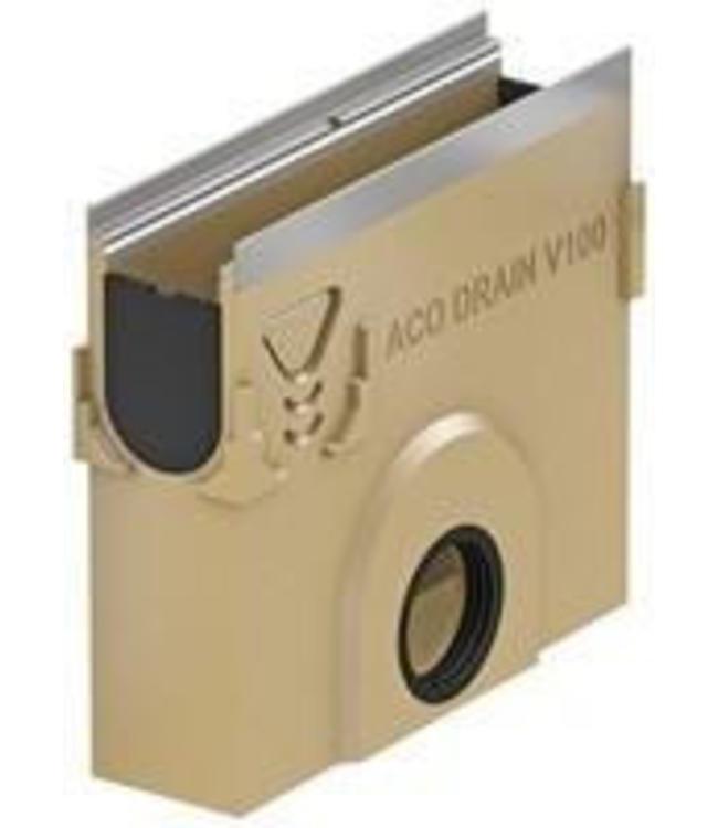 ACO Vuilvanger Multiline V150S, afvoer 160mm