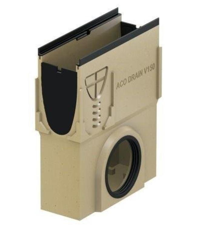 ACO Aco strainer Multiline V150G, outlet 160mm