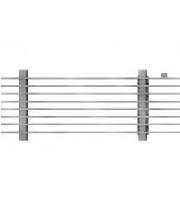 ACO RVS langstaafrooster Multiline V100, l=1m, 8mm, klasse B, 125KN, profiel 8mm