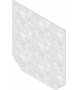 Hauraton Eindplaat dicht KS/Recyfix Standaard 200 type 01