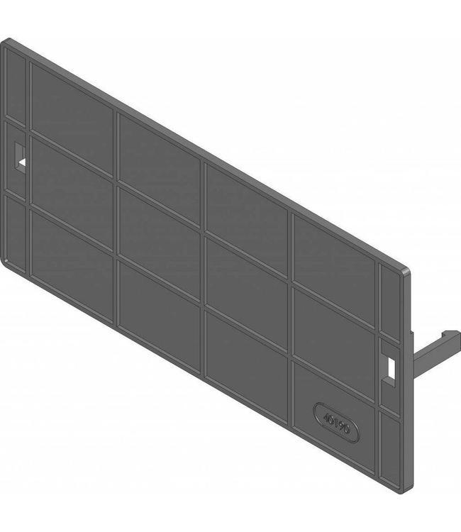 Hauraton Endplatte Nähe RECYFIX Standard-150 Typ 100
