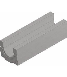 Hauraton Ablaufrinne FASERFIX Standard E 100 Typ 0105, l = 0,5m