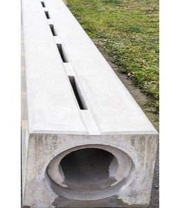 Diederen Zandvanger tbv verholen goot type 20R, beton, klasse F, 900KN.