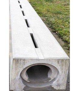 Diederen Inspectieelement tbv verholen goot type 20R, beton, klasse F, 900KN.