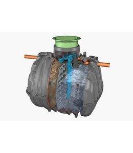 Klaro Plastic IBA class 3 type Easy, 20i.e