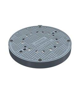 HYDROTEC Putafdekking ECON 800, h=230mm, zelflevel, ontl. - Copy