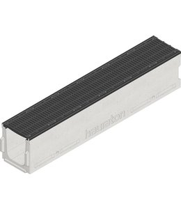 Hauraton Afvoergoot Faserfix TI 400 type 500, l=3m, klasse D, 400KN