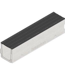 Hauraton Afvoergoot Faserfix TI 500 type 600, l=3m, klasse F, 900KN