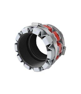 Funke Huis Sanitair Koppeling type FHS75. Koppelbereik diameter 75-110mm
