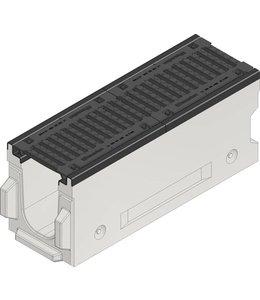 Hauraton Afvoergoot Faserfix TI 200 type 300