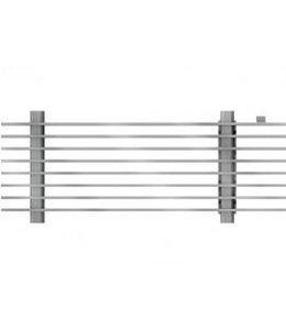 ACO Verzinktstaal langstaafrooster Multiline V100, l=0,5m, 6mm, klasse B, 125KN