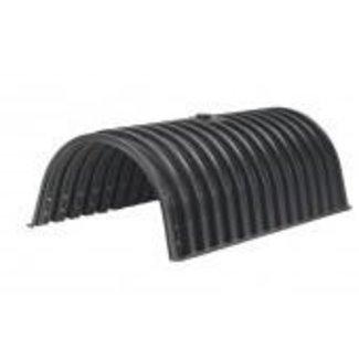 Diederen HDPE Drainmax 12T Infiltrationstunnel, kann inspiziert und gereinigt werden.1600l
