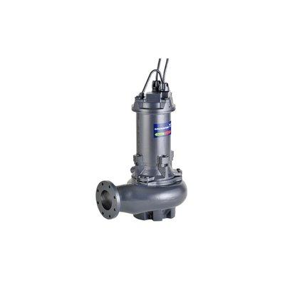 Grundfos submersible pumps