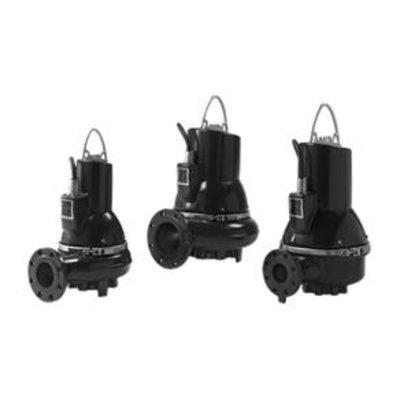 Grundfos waste water pump waste water pump SLV with Vortex impeller