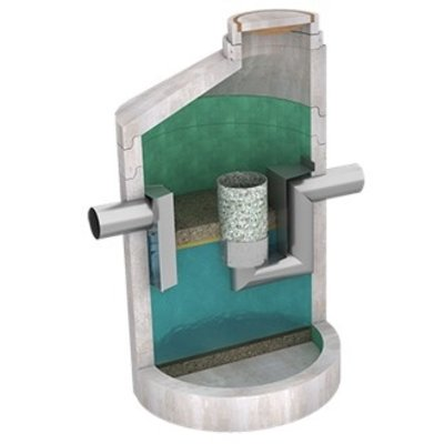 Oil separators with CE approval