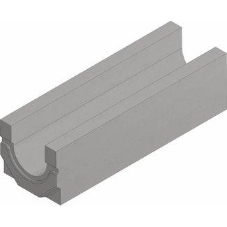 Hauraton Afvoergoot Faserfix Standaard E 100 type 0105. lxbxh=500x162x140mm