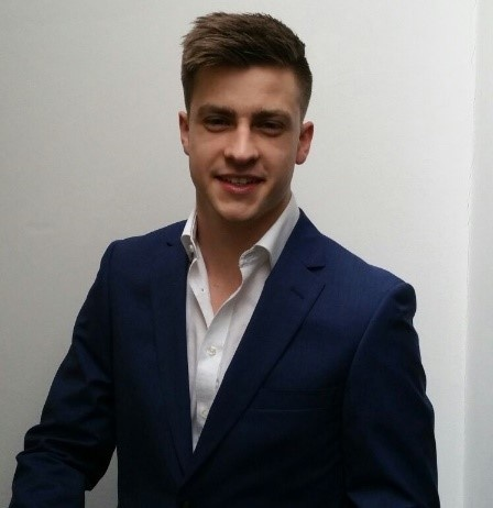 Accountmanager Zuid-Nederland vandaag begonnen