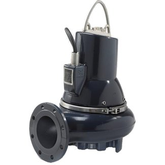 Grundfos Submersible pump SL1.50.80.40.2.50D. Max. capacity 70m3 / h, max. delivery head 27m