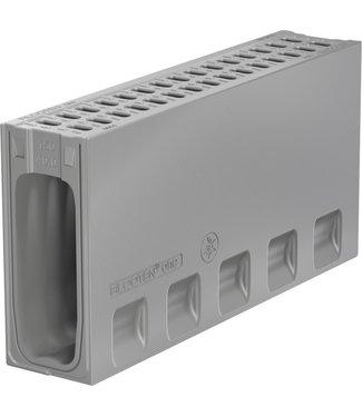 Draingoot BG-FILCOTEN® ONE 150/40. L=1m. Klasse F, 900KN