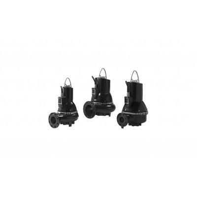 Waste water pump sewage pump SL1 with S-tube® impeller