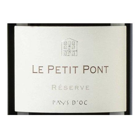 Domaine Robert Vic Le Petit Pont Rouge 2018