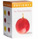 Domaine Preignes Le Vieux Les Gourmandises Selection Rosé 10 liter