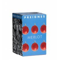 Merlot Rouge 5 liter