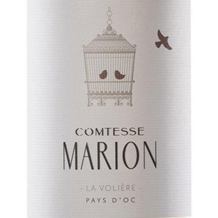 Domaine Robert Vic Comtesse Marion La Volière Blanc  2020