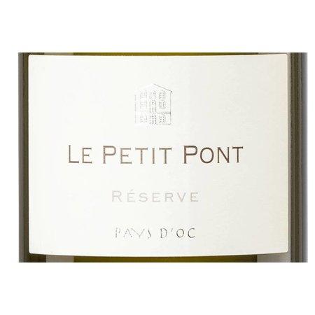 Domaine Robert Vic Le Petit Pont Blanc 2018