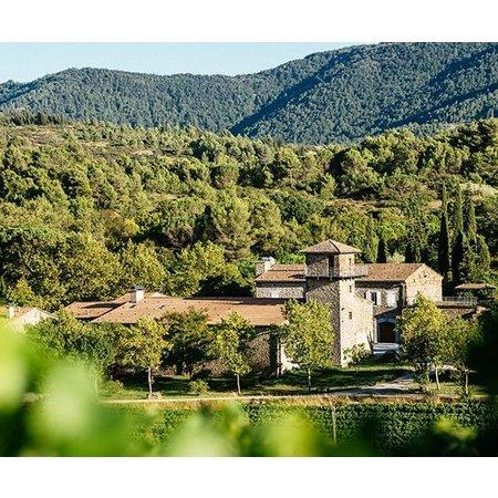 Villa Blanche Chardonnay 2017