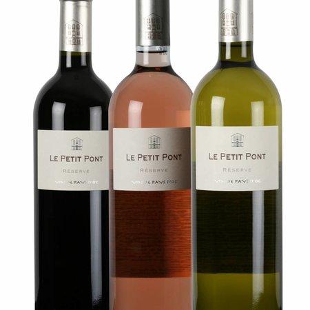 Domaine Robert Vic Le Petit Pont Rouge 10 liter