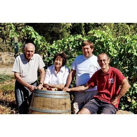Domaine Preignes Le Vieux Preignes Chardonnay 10 liter
