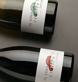 Alma Cersius In Vino Erotico Blanc 2019 (neues label: Felin Noir)