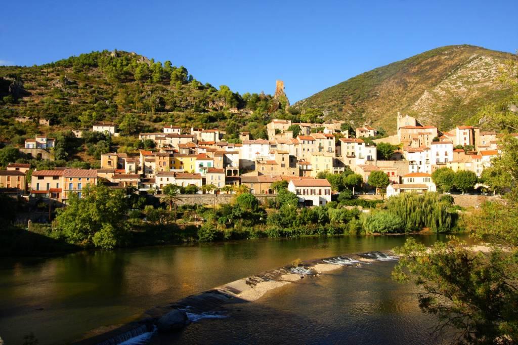 Ontdekking van een parel in de Languedoc: Cave de Roquebrun