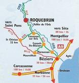 Cave de Roquebrun Col de l'Orb Rouge 2016/2019