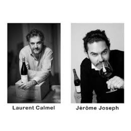 Domaine Calmel & Joseph Villa Blanche Marselan 2017