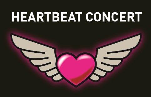 Vinox op Heartbeat festival in Winterswijk