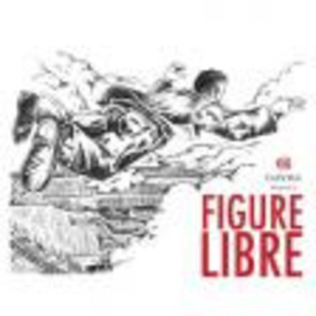 Domaine Gayda Gayda Figure Libre Freestyle Rouge 2016
